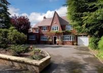 Detached home in Sytch Lane, Wombourne...