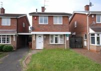 Alverstoke Close Detached property for sale