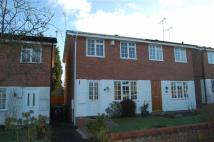 2 bed semi detached property to rent in Nash Avenue, Perton...
