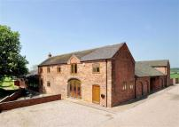 4 bedroom Barn Conversion in Pool Hall, Lower Penn...