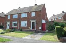 semi detached house to rent in Stourton Drive...