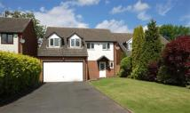 4 bed Detached home in Windmill Lane...