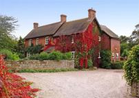 County Lane Detached house for sale