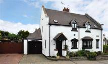 3 bed semi detached property for sale in Dean Street, Brewood...