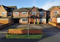 5 bed Detached property in Sabrina Road, Wightwick...