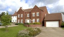 5 bedroom Detached home in Summerford Grange...