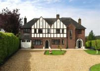 Detached home in Links Avenue, Tettenhall...