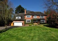 5 bed Detached home for sale in Perton Road, Tettenhall...