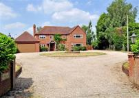 Detached house in Ryton, Shifnal...