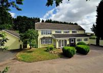 5 bedroom Detached house for sale in Holyhead Road, Kingswood...