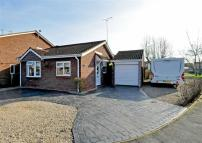 2 bed Detached Bungalow for sale in Cunningham Road, Perton...