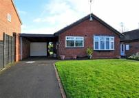 Detached Bungalow in Lane Green Road, Codsall...