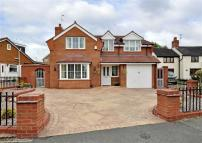 4 bed Detached property in Brewood Road, Coven...