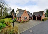 Detached house for sale in Beacon Park...