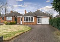 Detached Bungalow for sale in Tyninghame Avenue...
