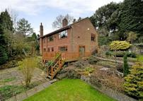 5 bed Detached property for sale in Wightwick Bank...