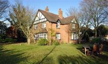 4 bed Detached property in Church Road, Albrighton...