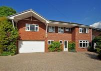 6 bedroom Detached home for sale in Bakers Gardens, Codsall...