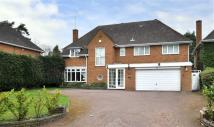 Detached house for sale in Perton Road, Wightwick...