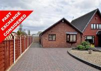 Detached Bungalow for sale in Lane Green Road, Codsall...
