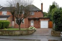 3 bedroom Detached home to rent in Richmond Road...