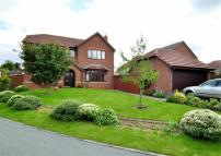 5 bed Detached property in Spring Meadows Close...