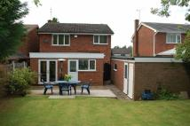 3 bedroom Detached property in Ravensholme, Wightwick...