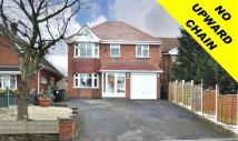 5 bed Detached property in Mount Road, Penn...