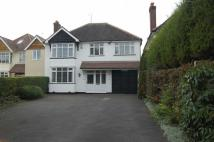 4 bedroom Detached home to rent in Stourbridge Road...