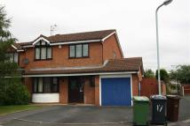 Burnsall Close Detached house to rent