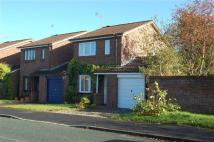 Severn Drive Link Detached House to rent