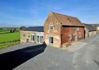 Coton Lane Barn Conversion to rent