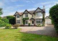 Detached home for sale in Tinkers Lane, Brewood...