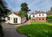 Detached home for sale in Histons Hill, Codsall...