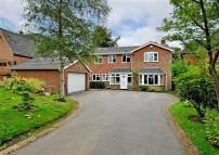 4 bed Detached house for sale in Perton Road, Wightwick...