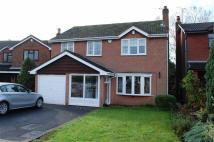 Detached home to rent in Moors Drive, Coven...