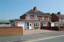 3 bed semi detached property to rent in Withers Road, Codsall...