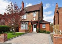 3 bed Detached property to rent in Planks Lane, Wombourne...