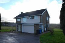 4 bed Detached house to rent in Penn Common, Penn...