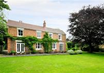 6 bed Detached property for sale in Histons Hill, Codsall...