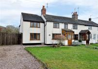 3 bed semi detached house for sale in Brewood Road, Coven...