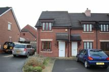 2 bedroom End of Terrace house to rent in Dorchester Drive, Muxton...