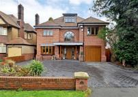 5 bed Detached house for sale in Waterdale, Compton...
