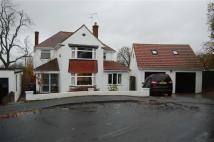 Buttons Farm Road Detached house to rent