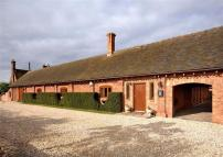 Barn Conversion in Home Farm Barns...