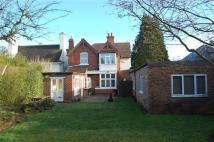 3 bedroom Detached house to rent in Mount Road, Penn...