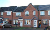 3 bedroom Terraced house to rent in Tining Close, BRIDGNORTH...