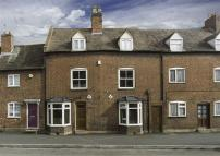 4 bedroom Terraced house for sale in Broadway, Shifnal...