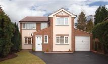 4 bed Detached property in York Avenue, Finchfield...