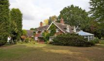4 bed Detached property in Evelith, Park Lane...